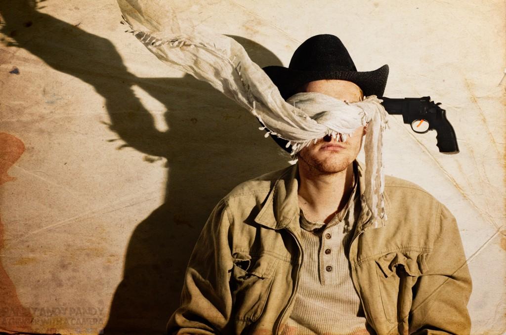 Forsaken Cowboy